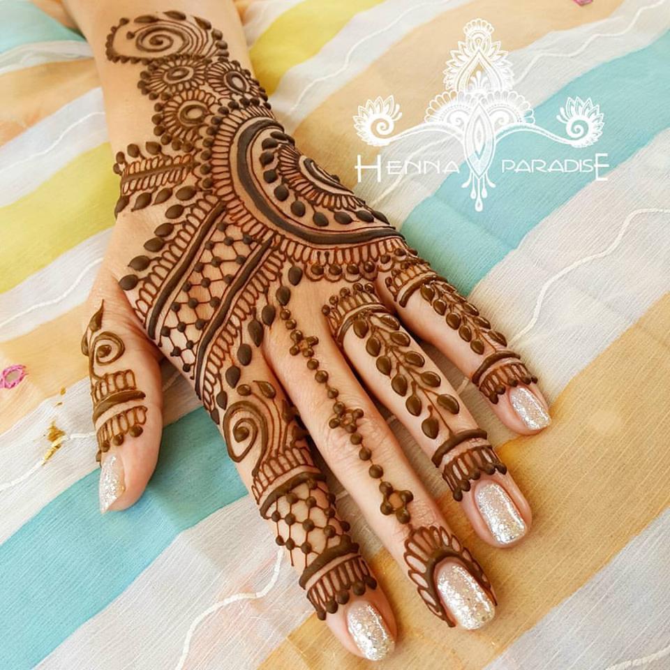 Mehndi Henna Mehndi Designs: Henna Paradise