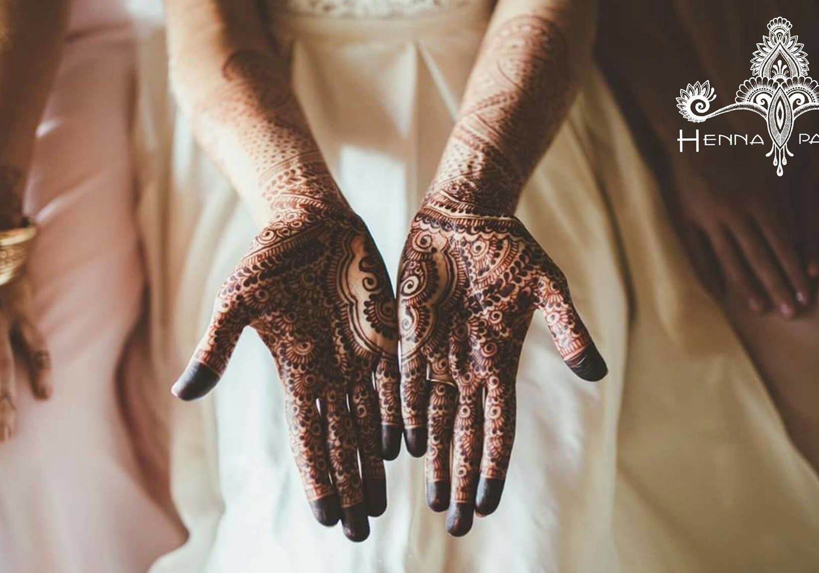 Bridal Mehndi Charges : Services prices henna paradise